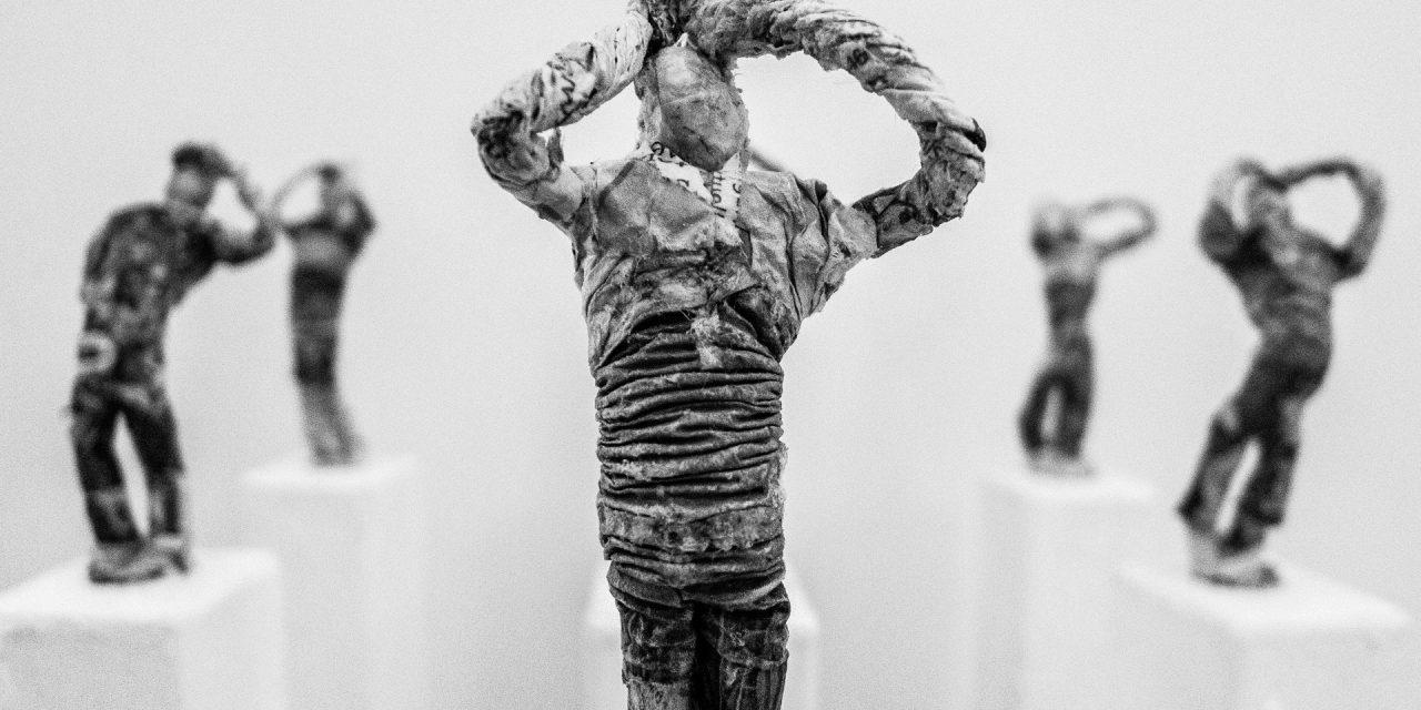 Leuke toevoeging voor je interieur: sculpturen