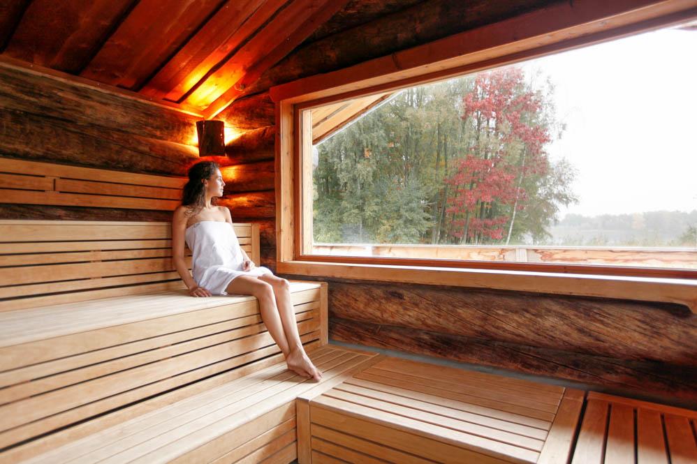 gezondheidsvoordelen sauna