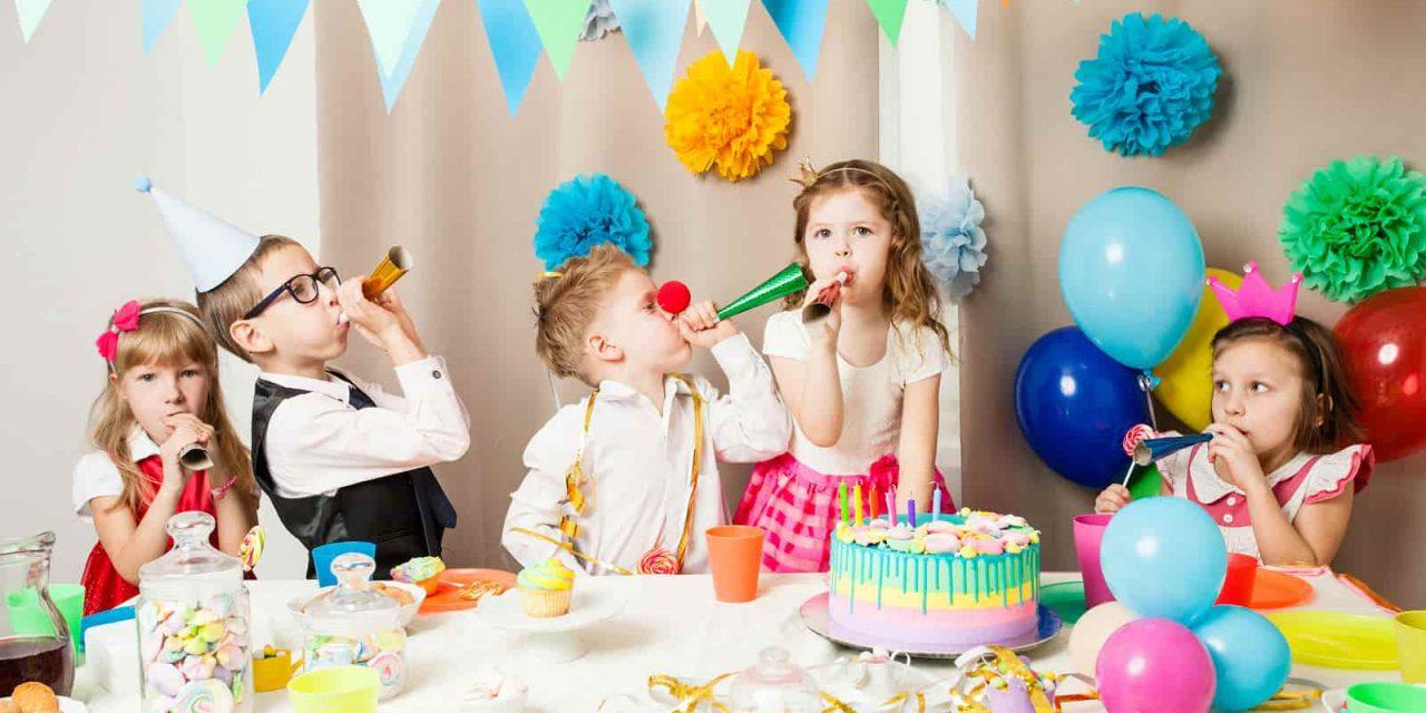 Een kinderfeestje in Drenthe? Het állerleukste kinderfeestje vier je hier!