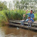 Comfortabel wonen aan het water? Kies voor Broek Zuid!