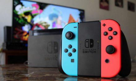 Nintendo Switch – De veelzijdigheid van gamen